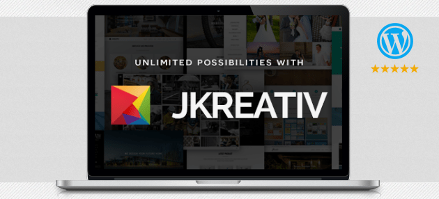 jkreativ-multilayer-parallax-wordpress-theme-review-cover