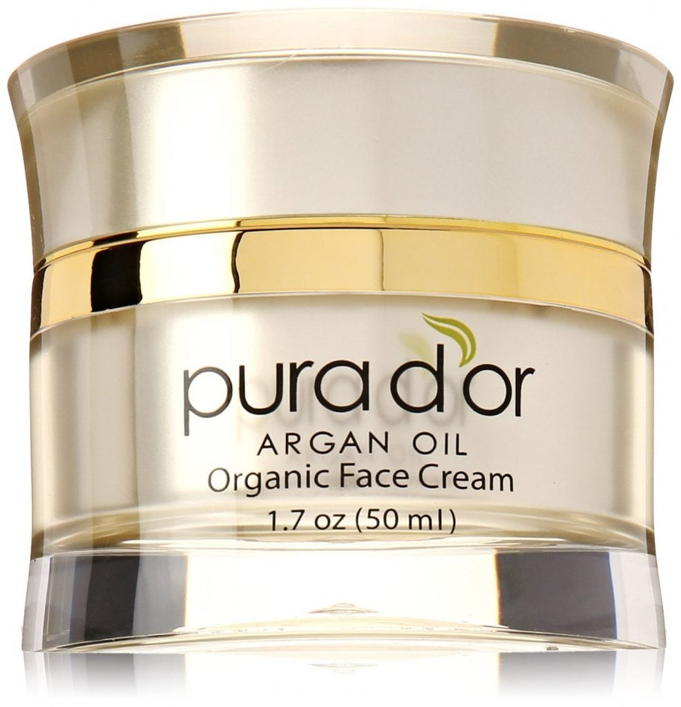 PURA D'OR Argan Oil Cream