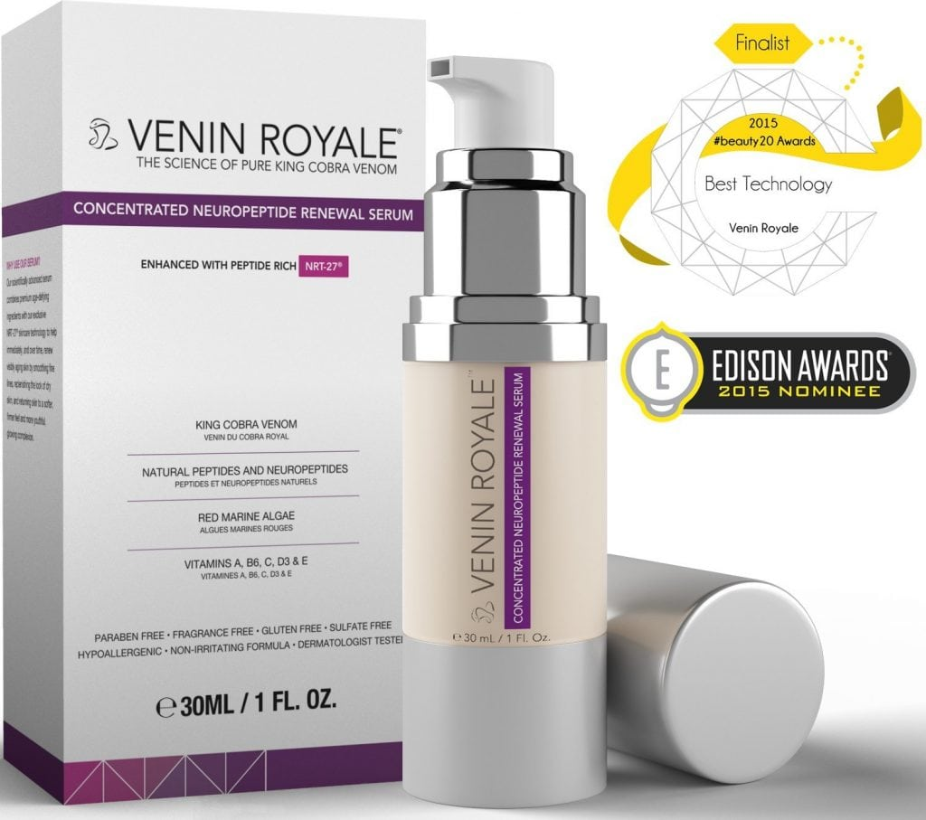 Venin Royale
