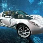 Top 10 Extraordinary Personal Vehicles