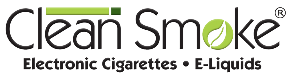 Clean-Smoke-Electronic-Cigarettes-E-Liquids