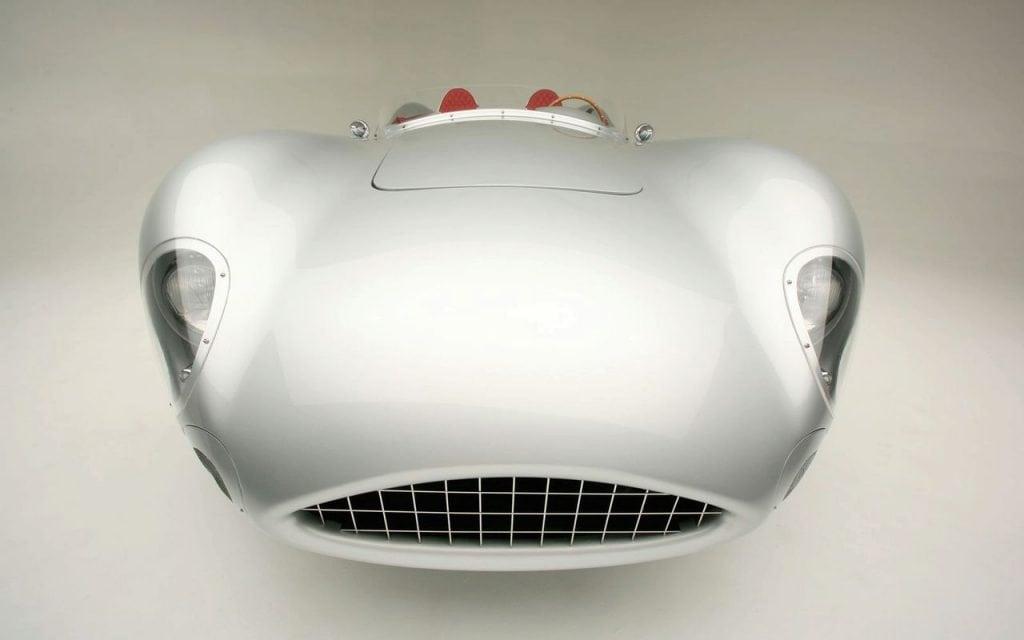 Aston Martin DBR2 (1957)