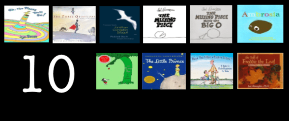 Top 10 Children's Books Every Adult Should Read