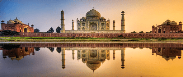 Top Ten Virtual Travel Destinations